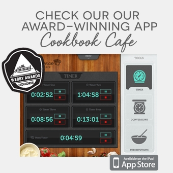 Download the BakeSpace App