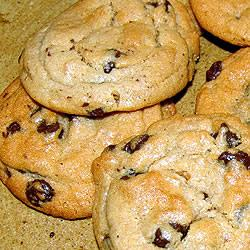 Rich Little Cookies