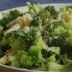 My Italian Gramma's Cavatelli & Broccoli Pasta Dinner