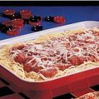 3 CHEESE SPAGHETTI BAKE