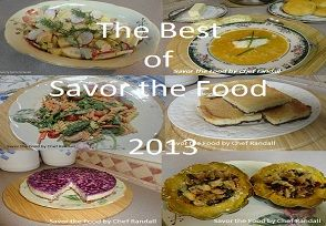 The Best of Savor the Food 2013