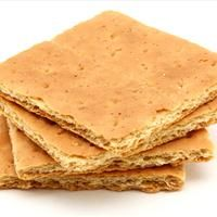 GF GRAHAM CRACKERS