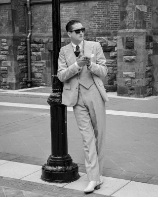 Brian Newman - New York City Jazz Trumpeter and Crooner
