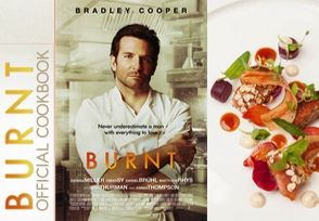 The Official Burnt Movie Cookbook