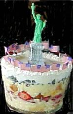 Liberty Trifle