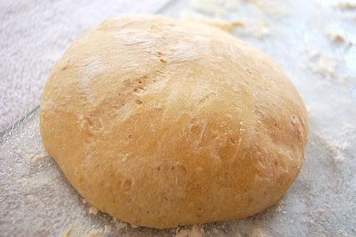 Neopolitano Pizza Dough