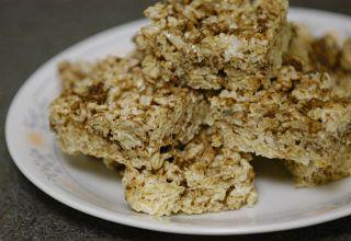 Rice Krispy Treats