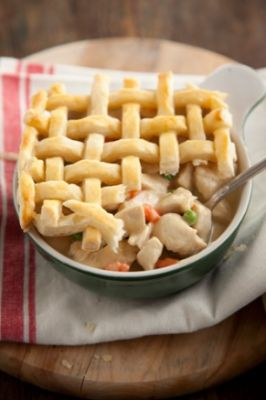 Lady & Sons Chicken Pot Pie