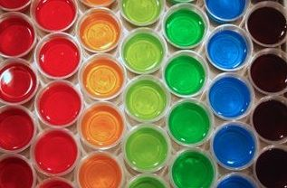 Jolly Rancher Jello Shots
