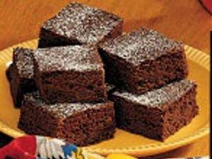 ~Linda's Blue Ribbon Brownies~
