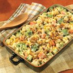 I Love My Casseroles!!