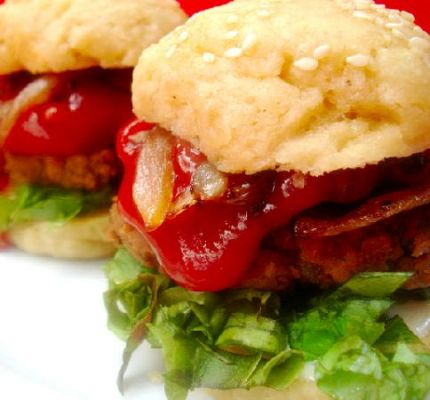 FeelinYummy's Black Jack Sliders