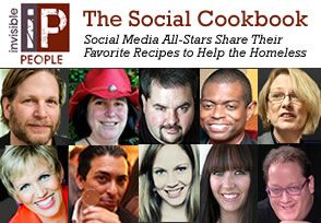 The Social Cookbook
