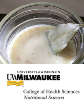 Heart Healthy Recipes from The HUB at UW-Milwaukee