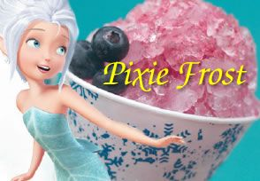 Blueberry Pixie Frost