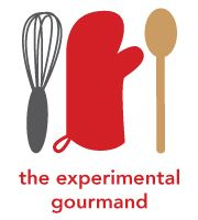 The Experimental Gourmand