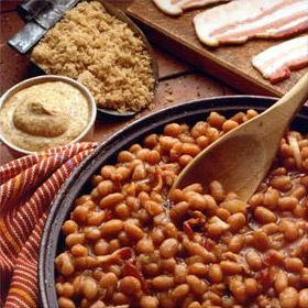 Depo's Baked Beans....TNT you will LOVE these ;)