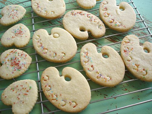 Elle's Sugar Cookies