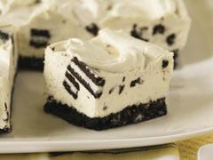 OREO No-Bake Cheesecake