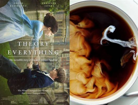 "Black Hole Coffee (""The Theory of Everything"")"