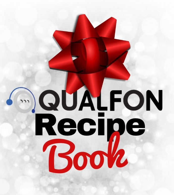 Qualfon Holiday Recipe Book
