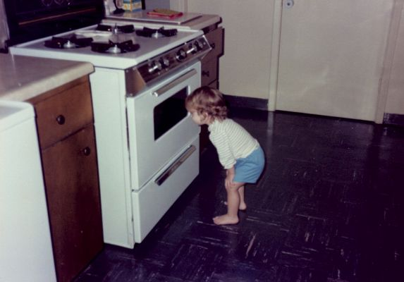 Baking mania starts early