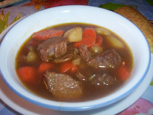My Beef Stew