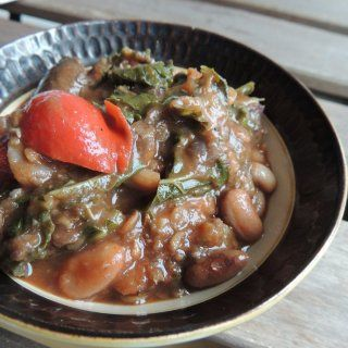 Vegetable Goulash
