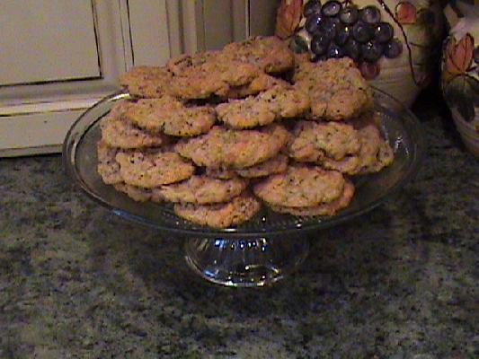 Julie's Dishpan Cookies