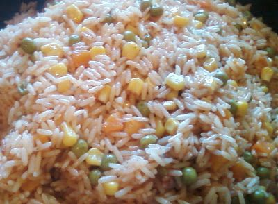 parboiled rice cooking instructions