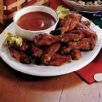 Bandito Chicken Wings