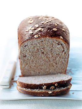 Granny's Oatmeal Bread. Recipe - BakeSpace