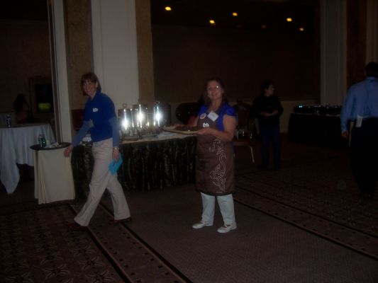 2008 Pillsbury Bake-Off