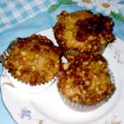 Toffee Delight Muffins