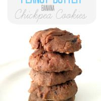 CHICK PEA COOKIES