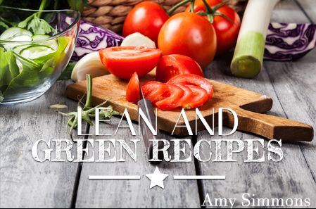 Lean and Green Recipes