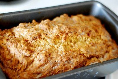 Bodacious. Beer Bread