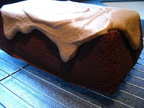 Chocolate Chai Loaf