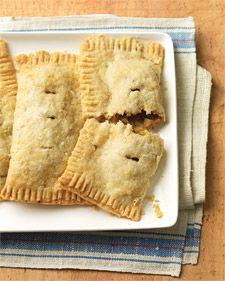 Irish Beef Hand-Pies