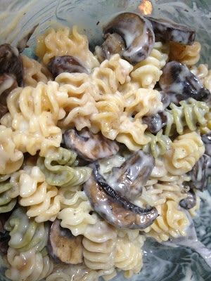 Fast and Easy Vegan Mac &