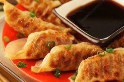 Jean's Asian Pot Stickers