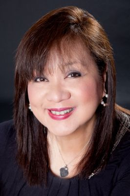 Betty Ann Quirino @Mango_Queen, for Filipino food & Asian home cooking