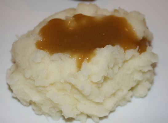 Kfc Mashed Potatoes & Gravy Clone
