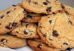 Kate's Chocolate Chip Cookies (American)