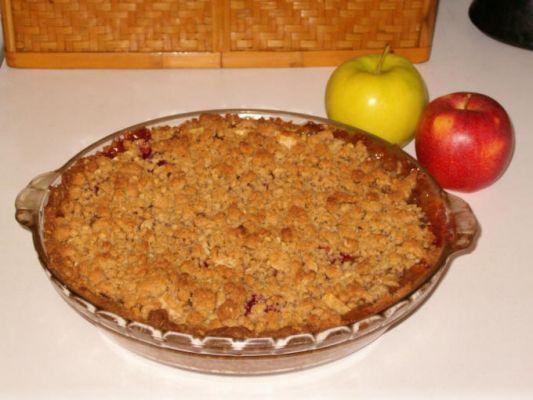 Granny smith apple pies — 1
