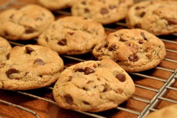 Michael S's Chocolate Chip Cookies