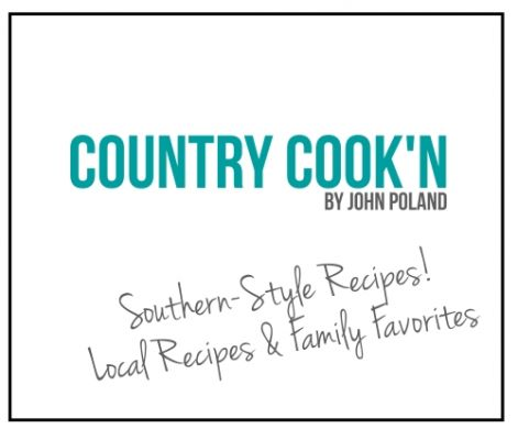 country cook'n