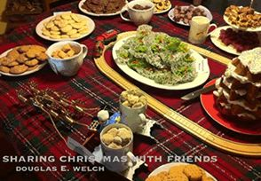 Sharing Christmas with Friends