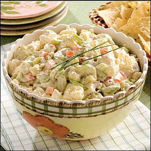 Picnic Potato Salad