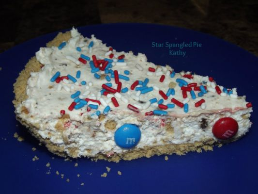 Star Spangled Pie
